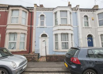 2 bed terraced house for sale in Brentry Avenue, Bristol BS5