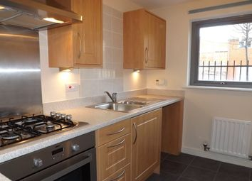 Thumbnail 4 bed property to rent in Mildren Way, Devonport, Plymouth