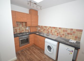 Thumbnail 1 bed maisonette to rent in Victoria Road, Southampton, Hampshire