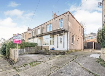 3 bed semi-detached house for sale in Briarwood Crescent, Bradford BD6