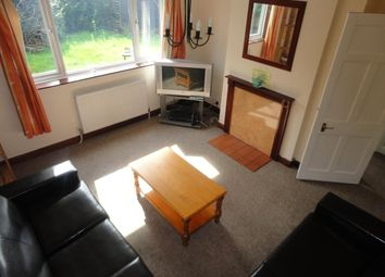 Thumbnail 4 bedroom property to rent in Mauldeth Road West, Withington, Manchester