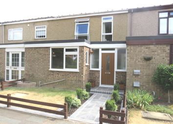Thumbnail 3 bed terraced house for sale in Molesworth, Hoddesdon