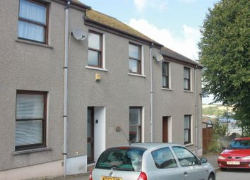 Thumbnail 2 bed terraced house to rent in Lister Street, Falmouth, Cornwall