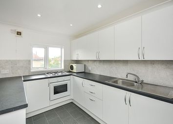 Thumbnail 1 bed flat to rent in Narrow Way, Bromley