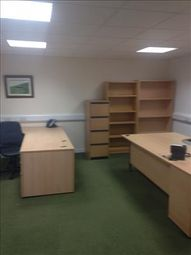 Thumbnail Office to let in Office 1 30B, Vanguard Way, Battlefield Enterprise Park, Shrewsbury, Shropshire