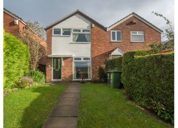 Thumbnail 3 bedroom semi-detached house for sale in Dale Park Gardens, Leeds