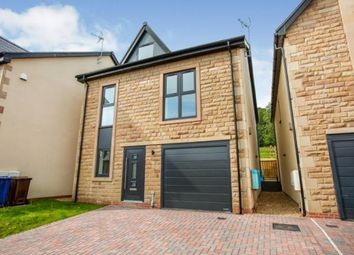 Thumbnail 3 bed detached house for sale in St Thomas Close, Wheatley Lane, Barrowford