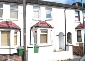 Thumbnail 3 bed terraced house to rent in Shenley Road, Dartford