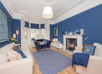 Thumbnail 3 bed flat for sale in Marchmont Crescent, Edinburgh