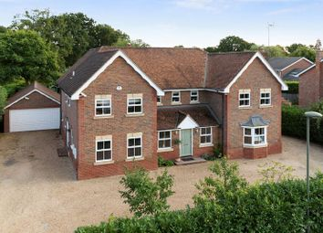 5 bed detached house for sale in Avenue Road, Cranleigh GU6
