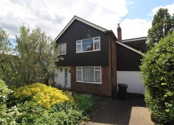 4 bed detached house for sale in The Mount, Mapperley, Nottingham, Nottinghamshire NG3