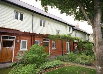 Thumbnail 3 bed terraced house for sale in Princess Mary Close, Guildford, Surrey