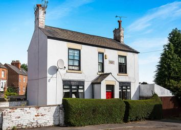 Thumbnail 3 bed detached house for sale in Darrel Road, Retford