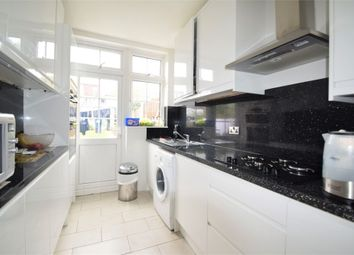 Thumbnail 3 bed semi-detached house for sale in Isham Road, London