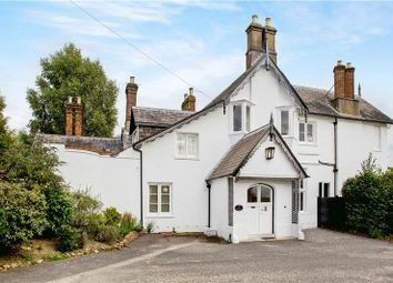 Thumbnail 3 bed flat for sale in Nevill Park, Tunbridge Wells