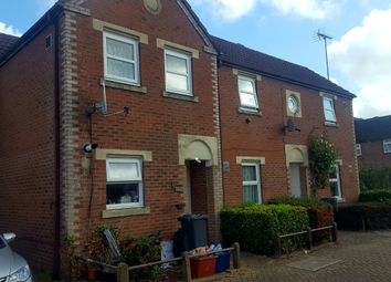 Thumbnail 2 bed terraced house to rent in Sledmere Court, Feltham