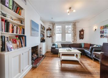 Thumbnail 2 bed end terrace house to rent in Sabine Road, London