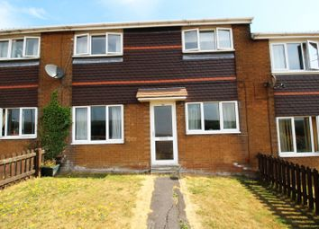 Thumbnail 2 bed terraced house for sale in Clough Fields Road, Barnsley, South Yorkshire