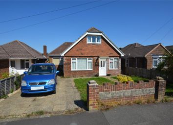 Thumbnail 4 bed detached house for sale in Highfield Road, Lymington, Hampshire