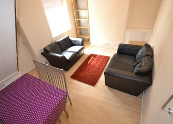 Thumbnail 3 bedroom property to rent in Harriet Street, Cathays, Cardiff