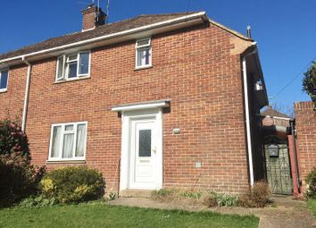 Thumbnail 1 bed flat to rent in Blackwell Farm Road, East Grinstead