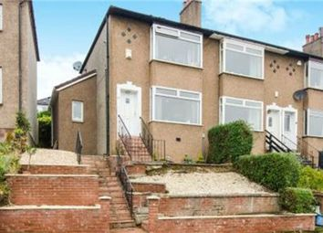 Thumbnail 3 bed semi-detached house for sale in Moray Drive, Clarkston, Glasgow, East Renfrewshire