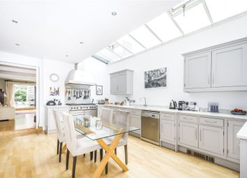 Thumbnail 5 bedroom semi-detached house for sale in Tritton Road, London