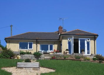 Thumbnail 3 bed detached bungalow for sale in Inner Broomfield, Cranbrook, Exeter