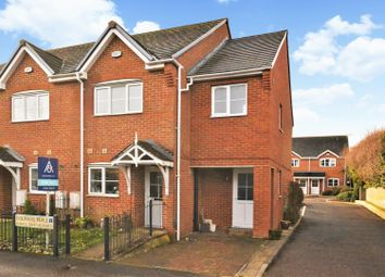 Thumbnail 5 bed end terrace house for sale in Burr Street, Dunstable, Bedfordshire