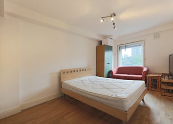 Thumbnail 1 bed flat to rent in Pennington Court, London