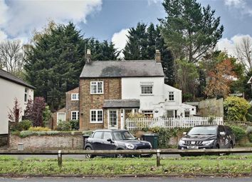 Thumbnail 3 bed semi-detached house for sale in Railway Terrace, Kings Langley