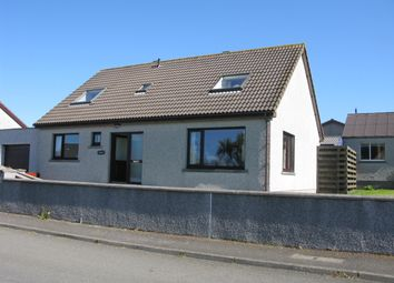 Thumbnail 4 bed detached house for sale in Rope Walk, St. Ola, Kirkwall