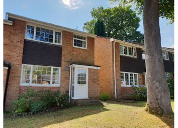 Thumbnail 3 bed end terrace house for sale in Oakwood Drive, Lordswood