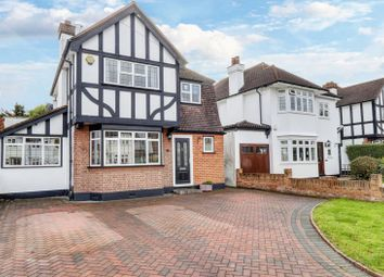 Thumbnail 4 bed detached house for sale in Tudor Way, Uxbridge
