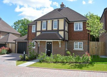 4 bed detached house for sale in Honeysuckle Place, Epsom KT17