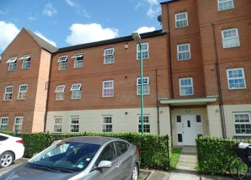 Thumbnail 3 bedroom flat to rent in Barley Mews, Sugar Way, Woodston, Peterborough