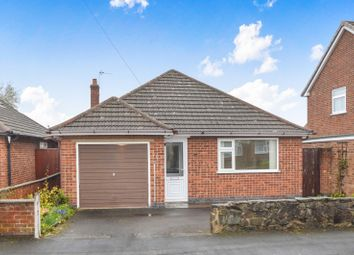Thumbnail 2 bed bungalow to rent in Ringwood Road, Shepshed, Loughborough