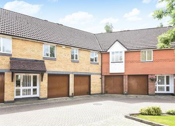 Thumbnail 3 bed maisonette for sale in St Johns, Woking