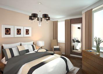 Thumbnail 1 bedroom flat for sale in Hagley Road, Edgbaston, Birmingham
