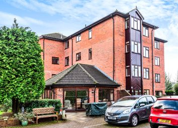 Thumbnail 1 bed flat for sale in Summerlands Lodge, Farnborough Common, Orpington