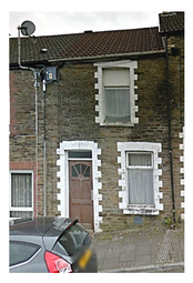 Thumbnail 2 bed terraced house for sale in Albert Road Graig, Pontypridd