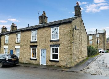 Thumbnail 3 bed semi-detached house for sale in Church Street, Bollington, Cheshire