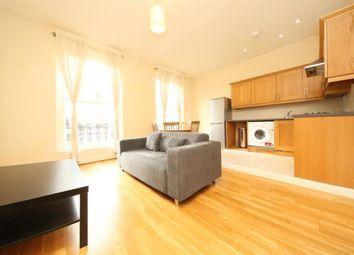 Thumbnail 2 bed flat to rent in Sevington Street, London
