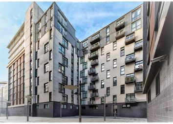 Thumbnail 1 bed flat for sale in Oswald Street, City Centre, Glasgow