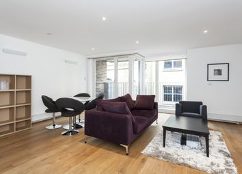 Thumbnail 1 bed flat to rent in Evans Granary Apartments, Stoney Street, London