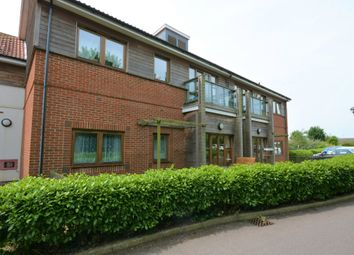 Thumbnail 2 bedroom flat for sale in Marram Green, Hall Road, Kessingland
