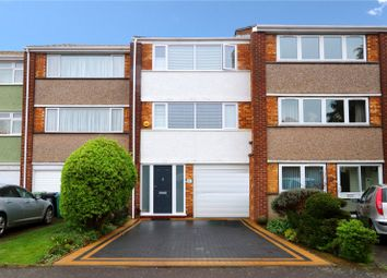 Thumbnail 3 bed property for sale in Chapel Close, Leavesden, Watford