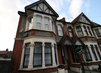 Thumbnail 2 bed flat to rent in Westcliff Park Drive, Westcliff-On-Sea