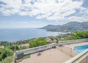Thumbnail 6 bed property for sale in Theoule Sur Mer, Alpes Maritimes, France