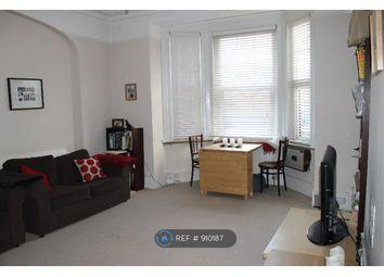 Kingswood Road, London E11. 2 bed flat